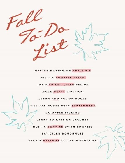 fall-to-do-list